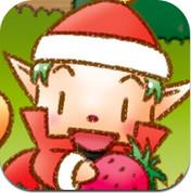 Harvest Moon: Frantic Farming per iPhone
