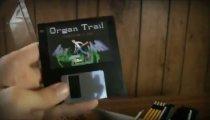Organ Trail: Director's Cut - Trailer ufficiale