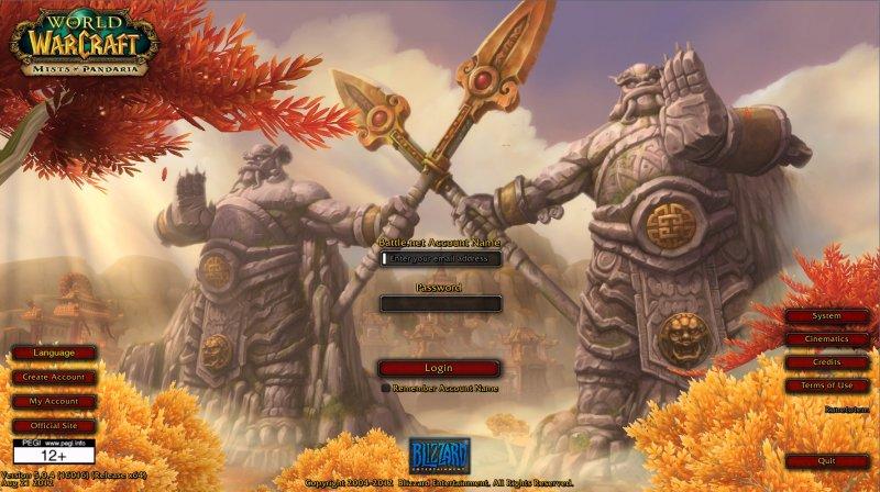 World of Warcraft: Mists of Pandaria ha venduto oltre 2,7 milioni di copie
