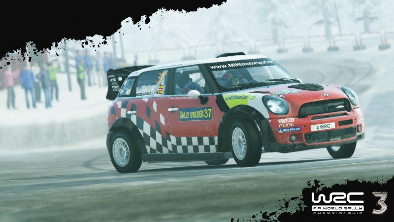 La demo di WRC: FIA World Rally Championship 3 in arrivo su Xbox LIVE e PSN