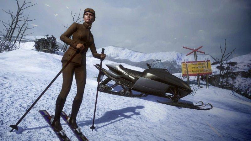 "La missione ""Skyfall"" per 007 Legends arriverà prima su PlayStation 3"