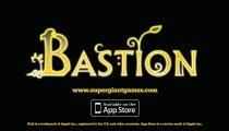 Bastion - Trailer della versione iPad