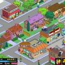 The Simpsons: Tapped Out - Versione 4.5.0 e nuovi contenuti dedicati a Halloween