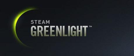 Il marcio di Steam Greenlight