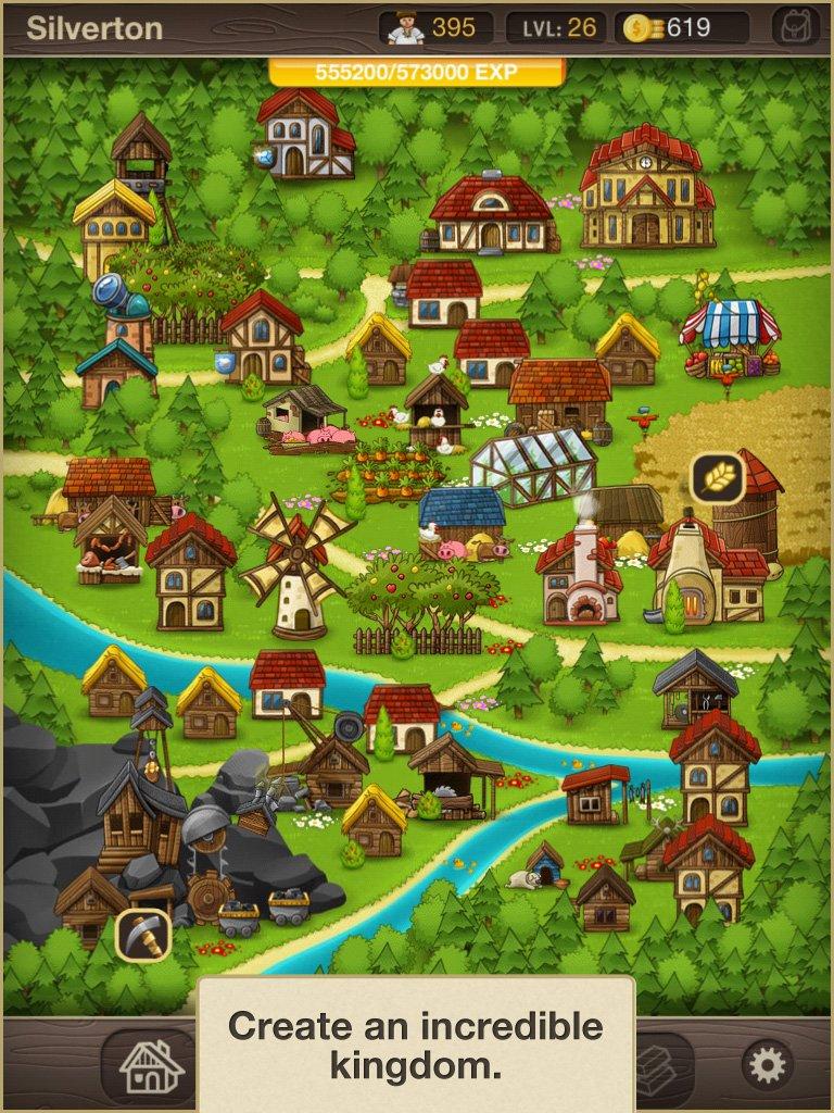 Economia di villaggio