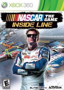NASCAR The Game: Inside Line per Xbox 360