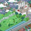I Simpson: Springfield - Aggiornato per Natale