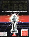 Grandmaster Chess per PC MS-DOS