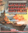 Great Naval Battles, Volume 3: Fury in the Pacific 1941-1944 per PC MS-DOS