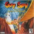 Guy Spy and the Crystals of Armageddon per PC MS-DOS