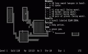 Hack per PC MS-DOS