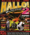Hallo 2! 50 Spiele Hits per PC MS-DOS