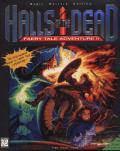 Halls of the Dead: Faery Tale Adventure II per PC MS-DOS