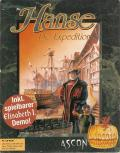 Hanse: Die Expedition per PC MS-DOS