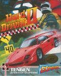 Hard Drivin' II per PC MS-DOS