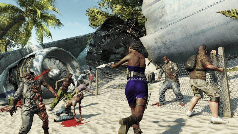 La soluzione di Dead Island: Riptide
