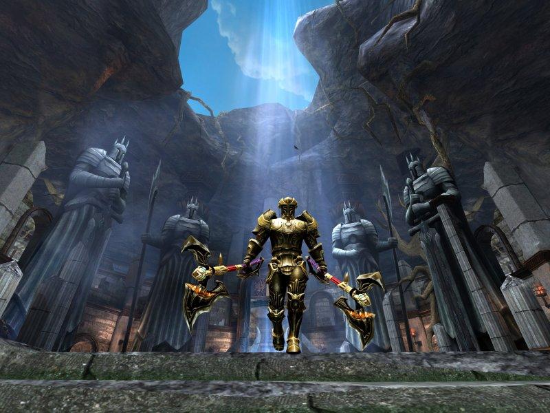 L'Unreal Engine secondo Gameloft