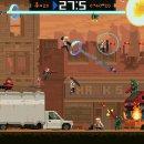 Super Time Force - Trailer e immagini per il nuovo Live Arcade di Capybara