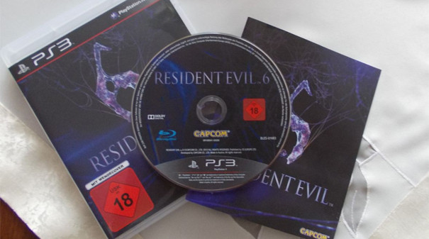 Resident Evil 6 - Day one sbriciolato in Polonia?