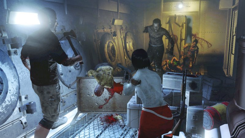 Dead Island: Riptide avrà una trama più oscura, garantisce Deep Silver