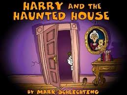 Harry and the Haunted House per PC MS-DOS