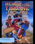 Heirs to the Throne per PC MS-DOS