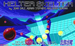 Helter Skelter per PC MS-DOS