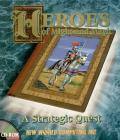 Heroes of Might and Magic per PC MS-DOS