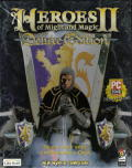 Heroes of Might and Magic II - Deluxe Edition per PC MS-DOS