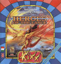 Heroes of the Lance per PC MS-DOS