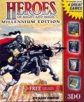 Heroes of Might and Magic - Millennium Edition per PC MS-DOS