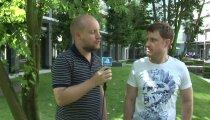 Ratchet & Clank: Q-Force - Videodiario con varie informazioni da Insomniac
