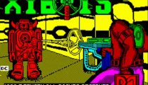 Xybots - Trailer