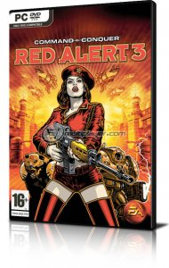 Command & Conquer: Red Alert 3 per PC Windows
