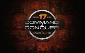 Command & Conquer: The First Decade per PC Windows
