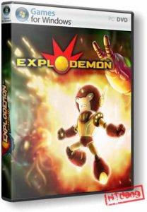 Explodemon! per PC Windows
