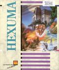 Hexuma: Das Auge des Kal per PC MS-DOS