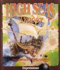 High Seas Trader per PC MS-DOS