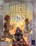 Hired Guns per PC MS-DOS