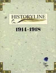 Historyline: 1914 - 1918 per PC MS-DOS