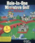 Hole-In-One Miniature Golf Deluxe per PC MS-DOS