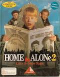 Home Alone 2: Lost in New York per PC MS-DOS
