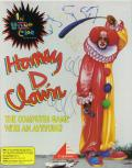Homey D. Clown per PC MS-DOS