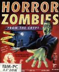 Horror Zombies from the Crypt per PC MS-DOS