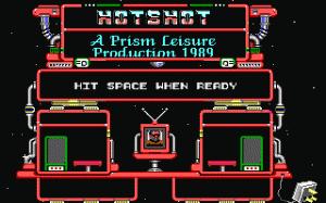 Hotshot per PC MS-DOS