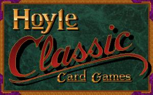 Hoyle Classic Card Games per PC MS-DOS