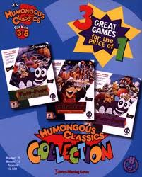 Humongous Classics Collection per PC MS-DOS
