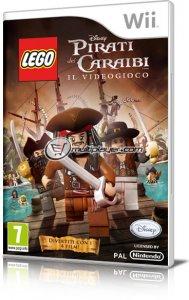LEGO Pirati dei Caraibi per Nintendo Wii