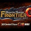 Monster Hunter Frontier G annunciato per aprile 2013