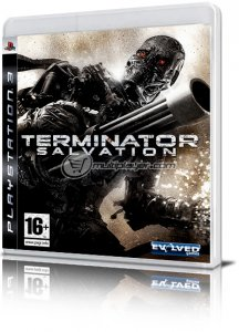 Terminator Salvation: The Videogame per PlayStation 3